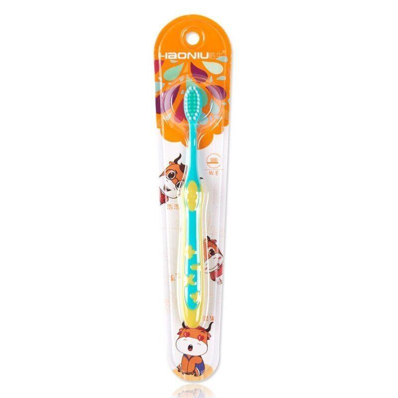 Зубная щетка для детей, антибактериальная, арт. 53.0049